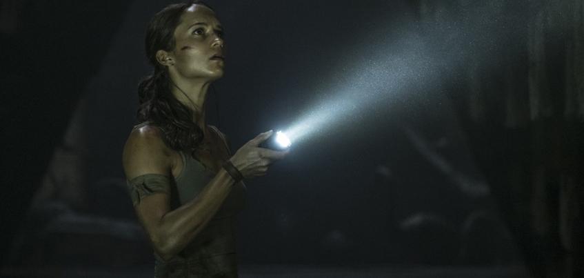 «Новая Лара Крофт – просто огонь!» – ижевчане оценили перезапуск культового фильма
