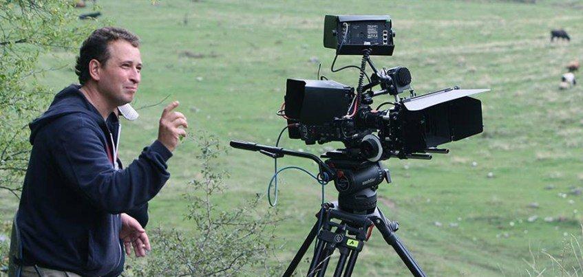 Ижевчане получили премию от ведущих продюсеров России за сериал «Троцкий»