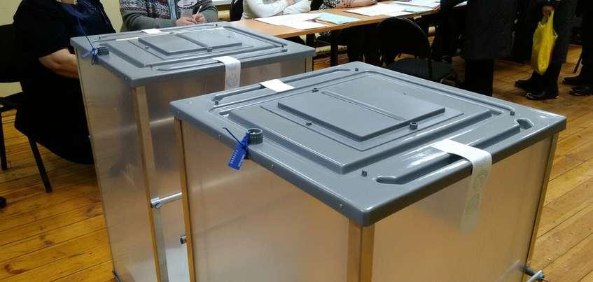 В Удмуртии завершилось голосование на выборах Президента России-2018