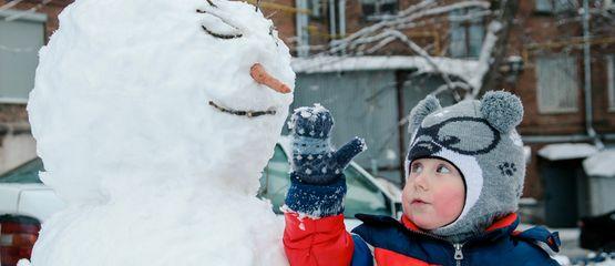 Погода в Ижевске: Синоптики назвали этот март нетипичным