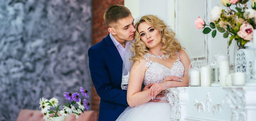 Ижевские молодожены: Через неделю после знакомства позвал в загс