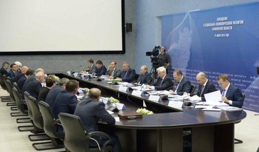 АвтоВАЗ попросил денежную поддержку на решение экологических проблем в Ижевске