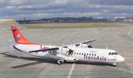 Более 50 человек погибли при крушении самолета на Тайване