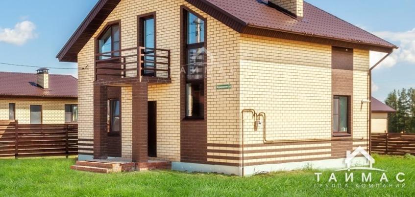 Как построить дом в Ижевске за 150 тыс. рублей