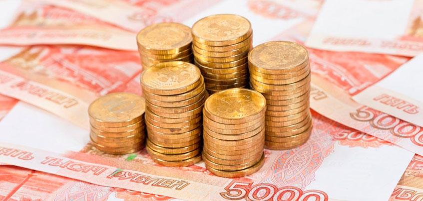 Удмуртия получит 317 млн рублей на повышение зарплат бюджетников