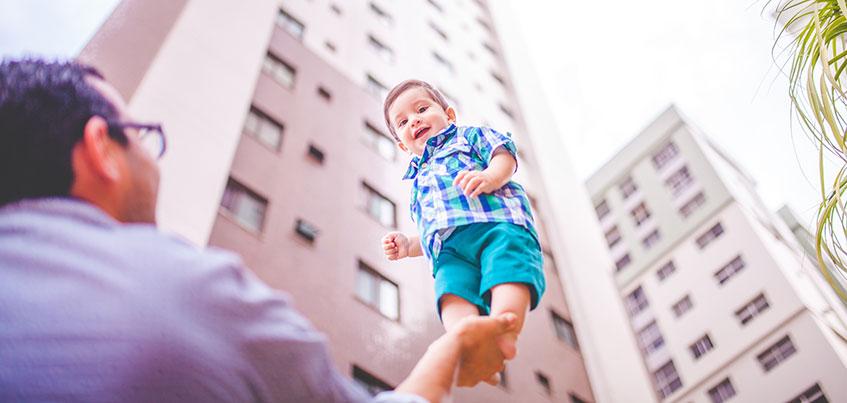 Где выгодно приобрести квартиру в ипотеку молодой семье?