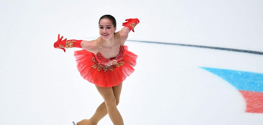 Фигуристка из Ижевска Алина Загитова стала пятой на чемпионате мира