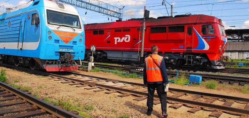 В майские праздники из Ижевска в Москву и Санкт-Петербург пустят дополнительные поезда