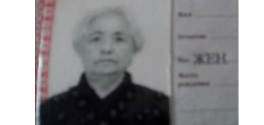 87-летнюю пенсионерку ищут уже около суток в Ижевске