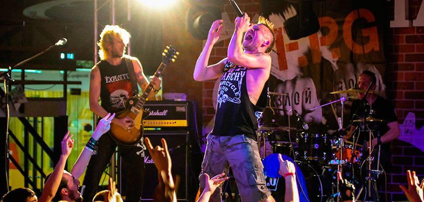 Ижевчане о группе FPG: такие концерты возвращают веру в рок-музыку