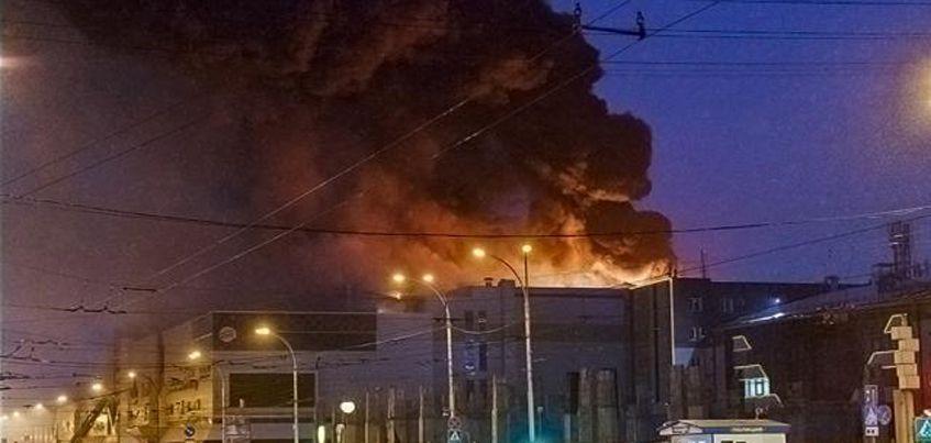 Ижевчане могут помочь семьям пострадавших при пожаре в Кемерове