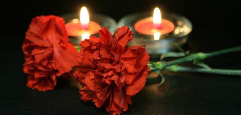 28 марта объявлено в России днем траура из-за трагедии в Кемерове