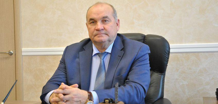 Глава Можгинского района Удмуртии покинул пост