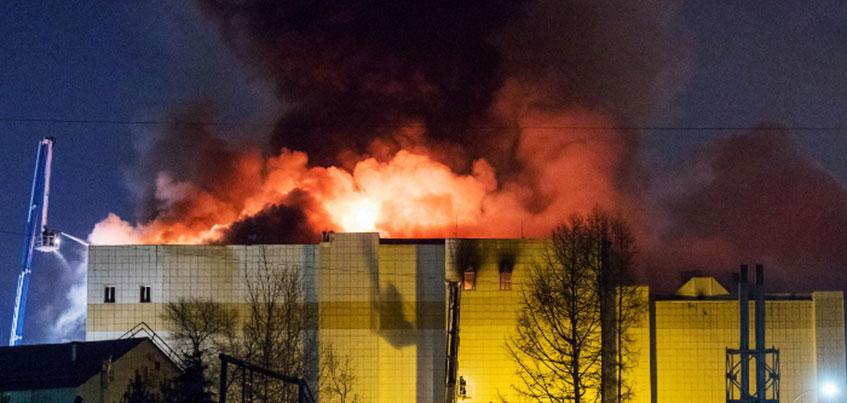 Эхо кемеровской трагедии: кто и когда начнет массовые проверки в Ижевске?