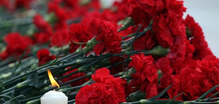 На Центральной площади Ижевска состоится траурная акция в память погибших в Кемерове