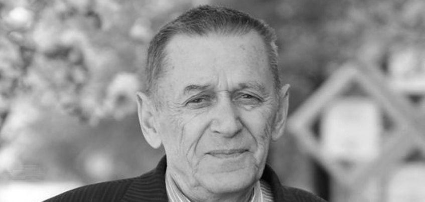 В Удмуртии умер сын выдающегося конструктора Михаила Калашникова