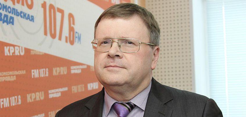 Сергей Задорожный: оптимизация в Администрации Ижевска уже началась