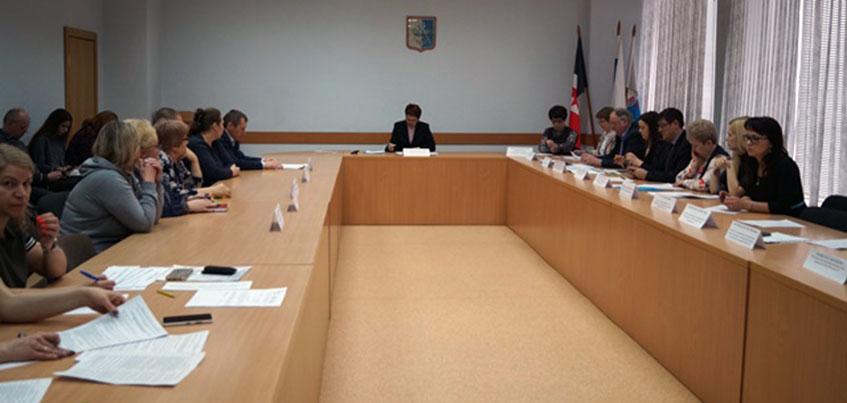 В Ижевске прошло заседание комиссии по ликвидации задолженности перед бюджетом