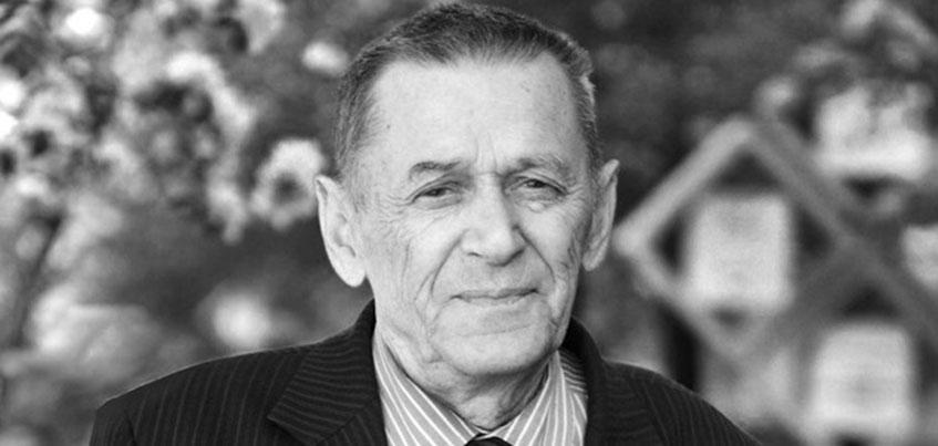 Сын легендарного конструктора Виктор Калашников: «Наверное, я что-то унаследовал от отца»