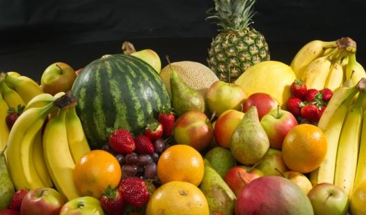 В Удмуртии больше не будут торговать сливами, яблоками и виноградом из Молдавии