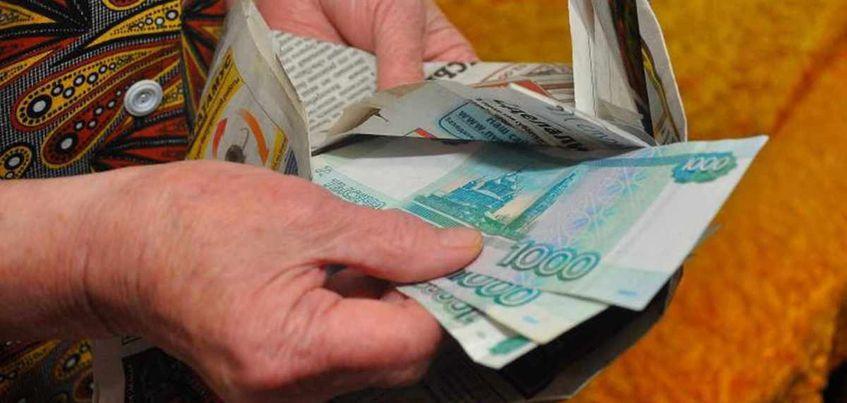 Мошенник представился сыном и украл у пенсионерки в Ижевске 45 000 рублей