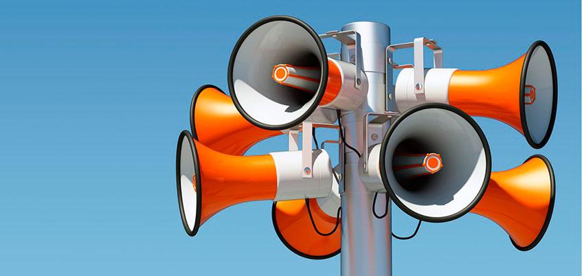Системы оповещения проверят 4 апреля в Удмуртии