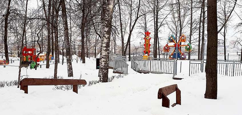 «Перезагрузка» в Ижевске: для чего объединят два парка, Центральную площадь и набережную
