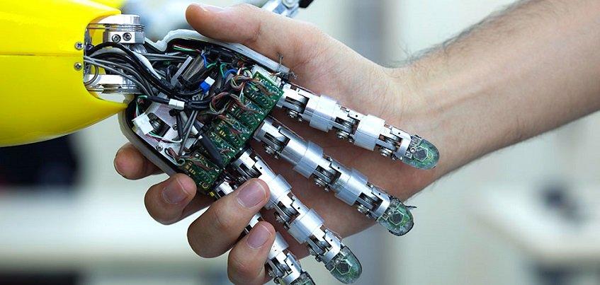 В Ижевске пройдет фестиваль юных робототехников «Роботенок»