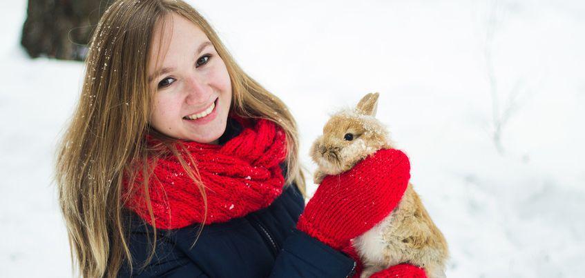 Погода в Ижевске: Прошедший март был самым холодным за последние 47 лет