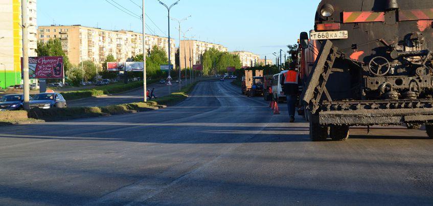 Состояние дорог после зимы проверят в Удмуртии