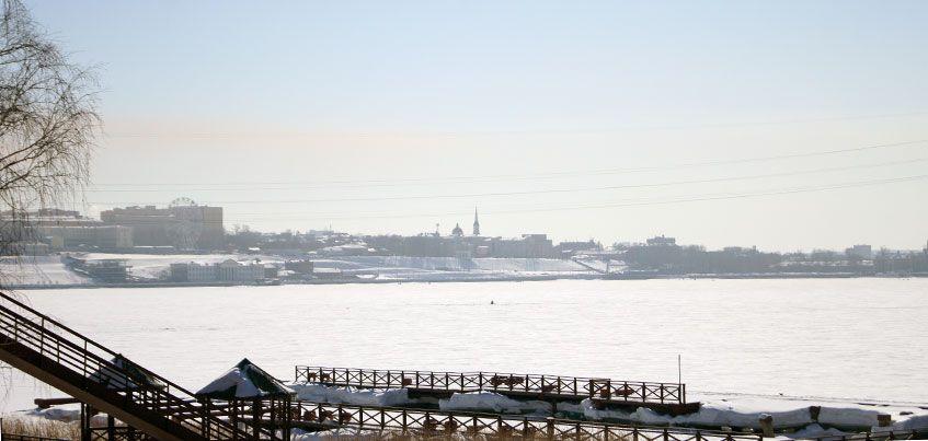 Повышение социальных пенсий и корректировка платы за отопление: что нового ждет в апреле жителей Ижевска?