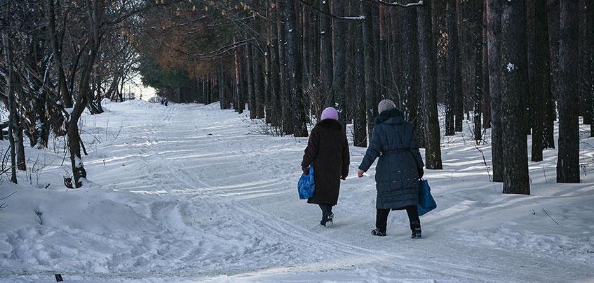 Благоустройство зоны у ТРК «Столица» обсудят с жителями Ижевска