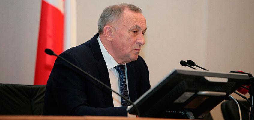 Экс-главе Удмуртии Александру Соловьеву предъявили окончательное обвинение