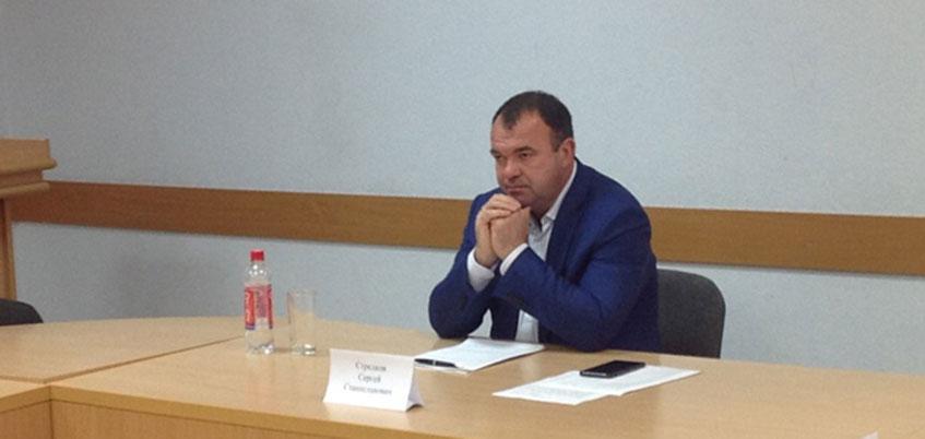 Замглавы Администрации Ижевска по инвестиционному развитию Сергей Стрелков покинул свой пост