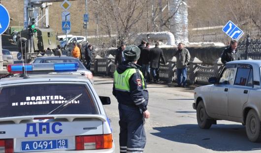 В России штрафы за выезд на встречку могут увеличить до 10 тысяч рублей