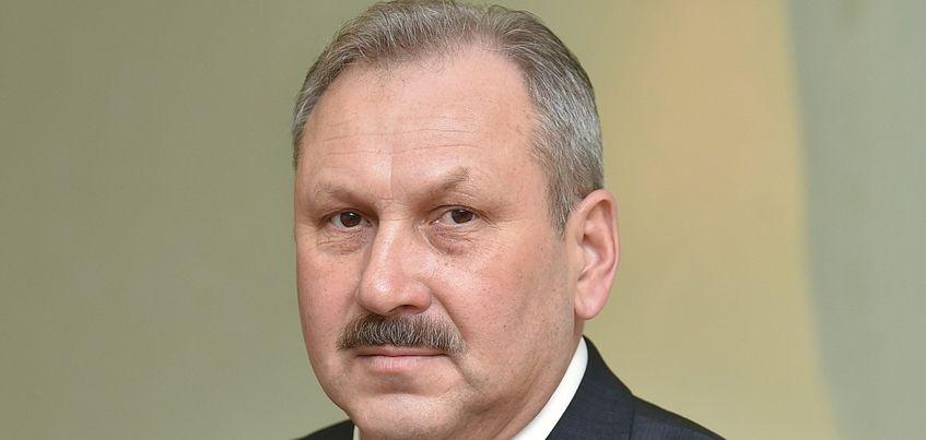 Игорь Титов назначен министром здравоохранения Удмуртии
