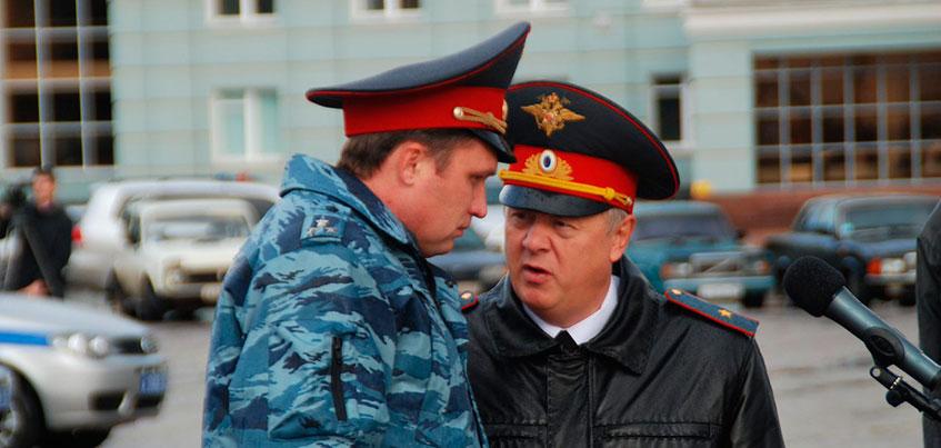 Итоги работы Александра Первухина: здание «Динамо», переименование в полицию и рост зарплат