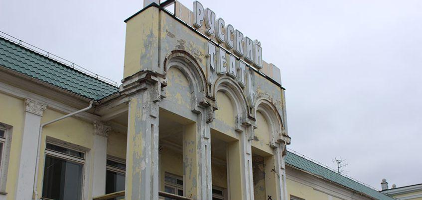 СтроительствоЦентра удмуртской культуры в Ижевске начнется в 2019 году