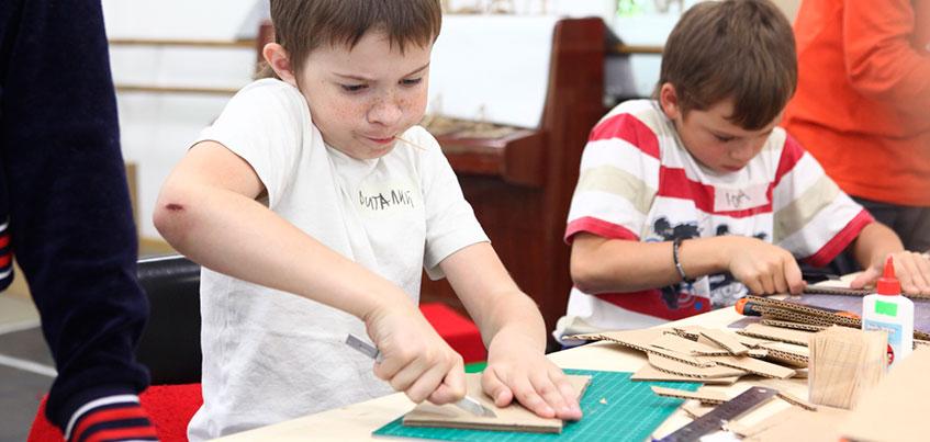 В Удмуртии планируют открыть Центрподдержки одаренных детей