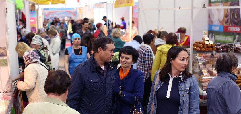 Известная в 19 городах России «Всероссийская ярмарка» пройдет в Ижевске