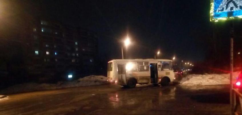 57-летнюю женщину насмерть сбил автобус в Удмуртии