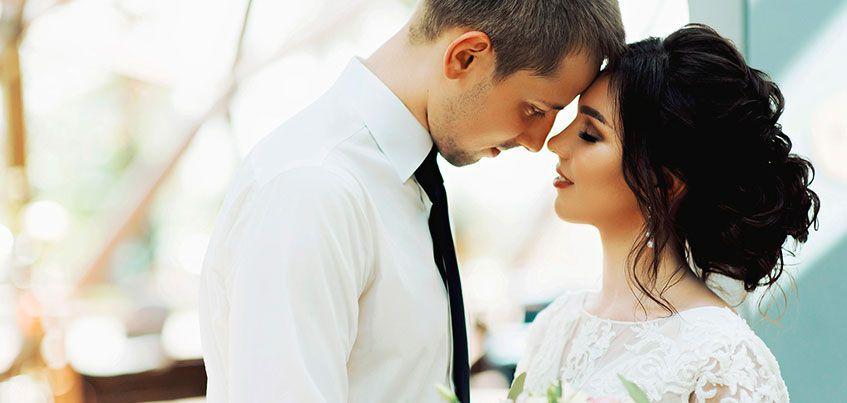 Ижевские молодожены: опоздал на первое свидание