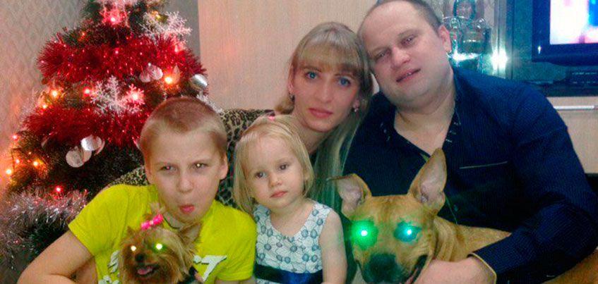 Семья из дома №261 на Удмуртской потеряла 2-летнюю дочь в пожаре