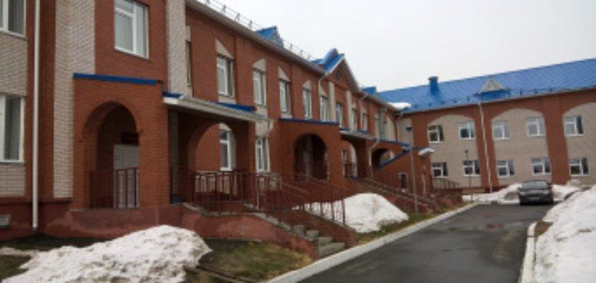 В удмуртском санатории «Юськи» будут принимать детей из других регионов