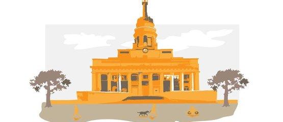 Проверки состояния дорог и раздоры в Общественной палате: о чем говорит Ижевск этим утром?
