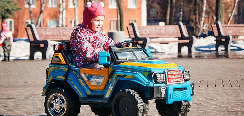 Погода в Ижевске: потепление до +11 и небольшие дожди