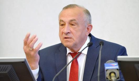 Александр Соловьев подал документы на участие в выборах Главы Удмурти