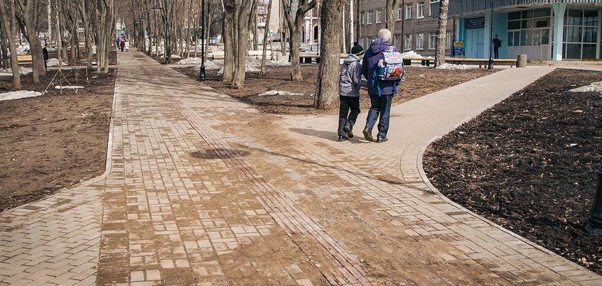 Автор проекта бульвара Гоголя в Ижевске: «Оцениваю работу на твердую 4»