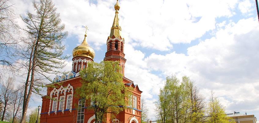 Жители собирают средства на реставрацию колокольни Казанского храма в Ижевске