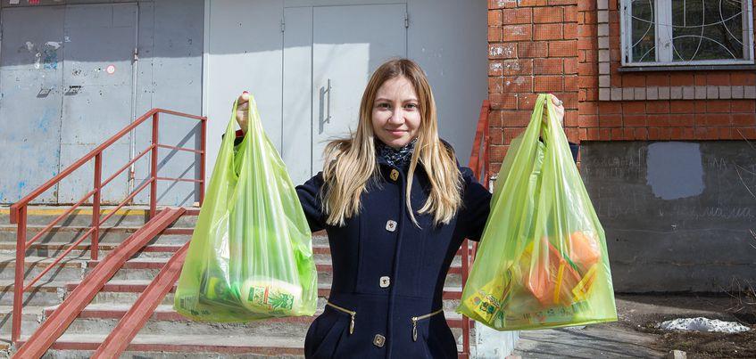 Как работает приложение для волонтеров «Твой час» в Ижевске?